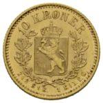 Norge etter 1874